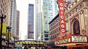 15 แลนด์มาร์คเมืองชิคาโก (Chicago) ฉบับชิค